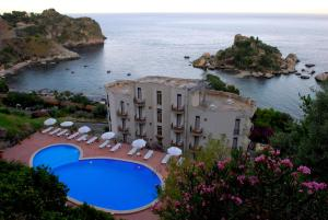obrázek - Hotel Isola Bella