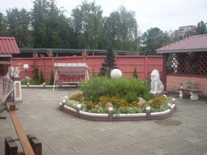 Хостел На Октябрьской - фото 18