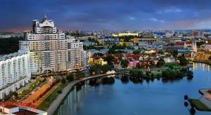 Апартаменты АБВ Гвардейская, Минск