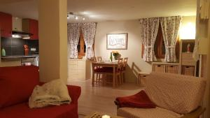 Le Coeur de Paradiski - Apartment - Peisey-Vallandry