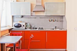 StudioMinsk 4 Apartments - Minsk - фото 16