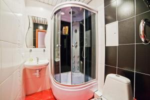 StudioMinsk 4 Apartments - Minsk - фото 17