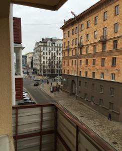 StudioMinsk 4 Apartments - Minsk - фото 19