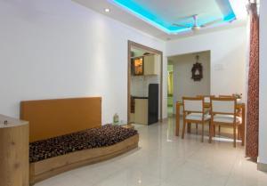 Live Innovative Serviced Apartment