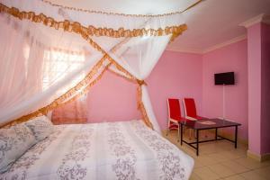 Найроби - Winstonia Hotel