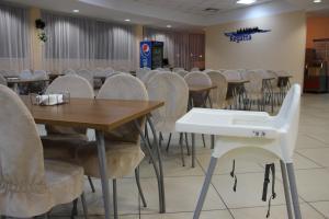 Отель Регата - фото 25