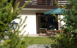 Jacob's Lodge, Case vacanze  Gozd Martuljek - big - 24