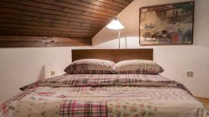 Jacob's Lodge, Case vacanze  Gozd Martuljek - big - 21