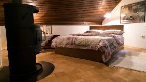 Jacob's Lodge, Case vacanze  Gozd Martuljek - big - 15