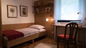 Jacob's Lodge, Case vacanze  Gozd Martuljek - big - 13