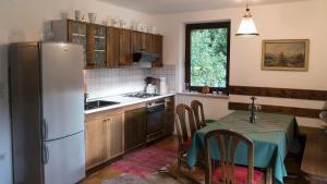 Jacob's Lodge, Case vacanze  Gozd Martuljek - big - 3