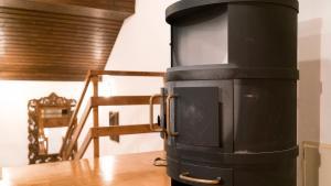 Jacob's Lodge, Case vacanze  Gozd Martuljek - big - 16