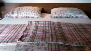 Jacob's Lodge, Case vacanze  Gozd Martuljek - big - 6
