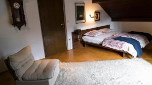 Jacob's Lodge, Case vacanze  Gozd Martuljek - big - 5