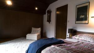 Jacob's Lodge, Case vacanze  Gozd Martuljek - big - 2