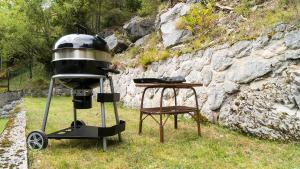Jacob's Lodge, Case vacanze  Gozd Martuljek - big - 18