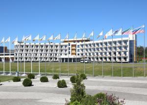 Отель Регата - фото 1