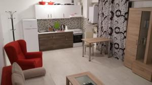 Airport Apartments Otopeni