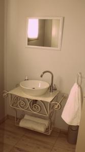 Ley-Lia Guest House, Penziony  Aranos - big - 14
