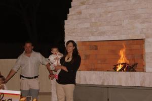 Ley-Lia Guest House, Penziony  Aranos - big - 12