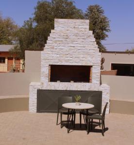 Ley-Lia Guest House, Penziony  Aranos - big - 8
