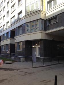 Apartment Iriniti