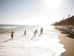 Puerto Banus Golf Retreat, Appartamenti  Marbella - big - 1