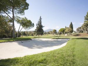 Puerto Banus Golf Retreat, Appartamenti  Marbella - big - 20