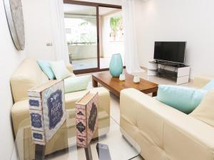 Puerto Banus Golf Retreat, Appartamenti  Marbella - big - 19