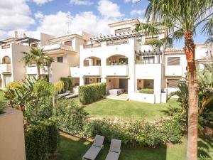Puerto Banus Golf Retreat, Appartamenti  Marbella - big - 18