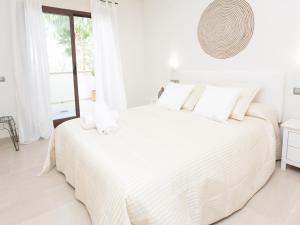 Puerto Banus Golf Retreat, Appartamenti  Marbella - big - 9