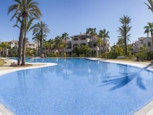 Puerto Banus Golf Retreat, Appartamenti  Marbella - big - 5