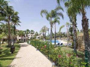 Puerto Banus Golf Retreat, Appartamenti  Marbella - big - 4