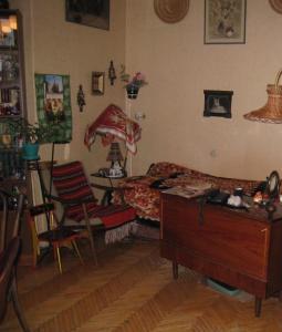 Apartments at Teatralnaya ploshad