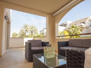 Puerto Banus Golf Retreat, Appartamenti  Marbella - big - 10