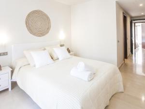 Puerto Banus Golf Retreat, Appartamenti  Marbella - big - 16