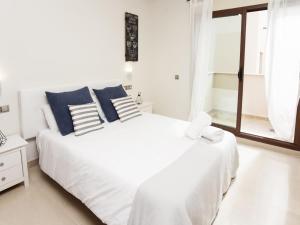 Puerto Banus Golf Retreat, Appartamenti  Marbella - big - 23