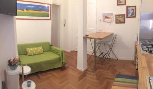 Ferruccio Apartment