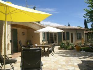 Maison De Vacances - Bagnols-En-Forút