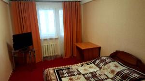Apartment on Ordzhonikidze 11/1