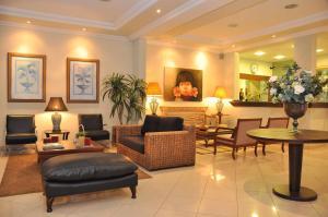 obrázek - Hotel Montana Serra Negra