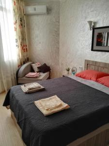 Seaside Apartment, Apartments  Batumi - big - 1