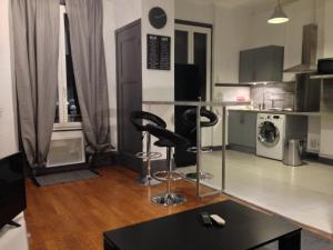 Appartement Perrache