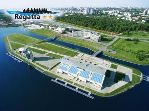 Отель Регата - фото 3