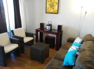 Ñuñoa Apartment