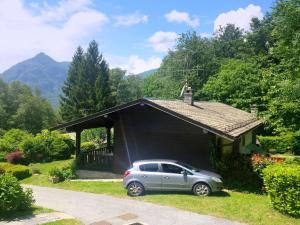 Casa Cristina Sei del Residence Betulle