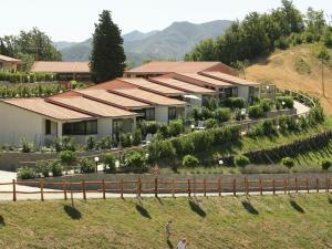 Antico Borgo i Cancelli