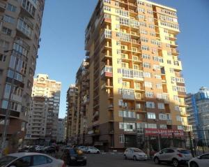 Apartment 83