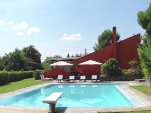 Holiday home Villa Lia