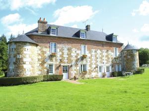 Maison De Vacances - La Trinite-De-Reville